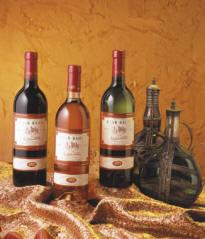 Marokkanische Weine - Marokkanischer Rotwein - Marokkanischer Weißwein - Marokkanischer Rosé Wein